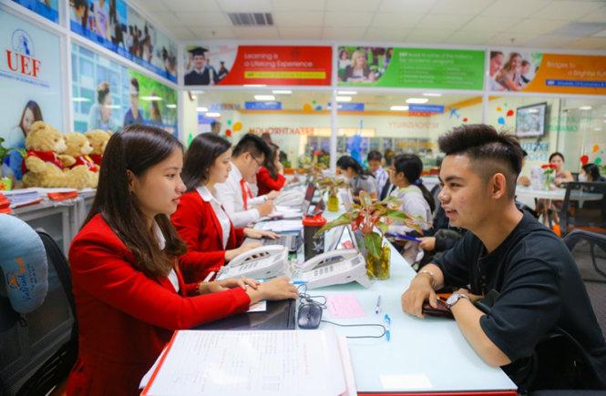 Xu hướng hôm nay ( Việt Nam 07/07/2017)