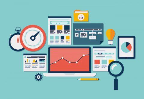Tầm quan trọng của WEB content đang ngày càng tăng