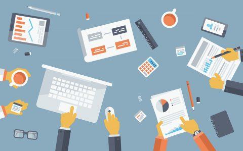 Những điều cơ bản trong sáng tạo Web content