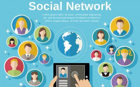 Mạng xã hội và Website: Đâu là sự lựa chọn tốt nhất?