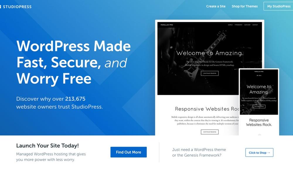 Tại sao chúng ta nên dùng theme Genesis Framework cho Wordpress?