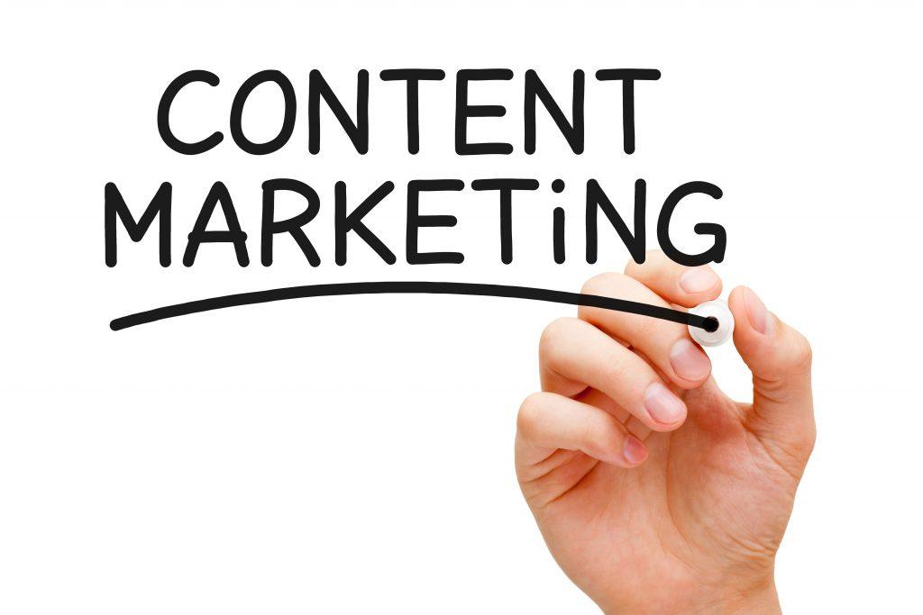 Mở khóa học Content Marketing online kèm giấy chứng nhận cho học viên hoàn thành xuất sắc - Hoàn toàn miễn phí