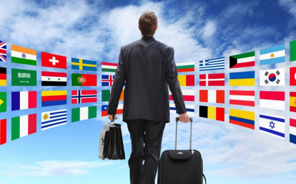 「クラウドマネジメント」術 001: 急成長する日本企業の海外進出(1)